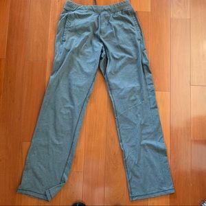 Lululemon gray pants
